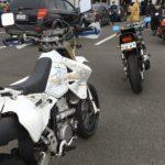 DR-Z400のバイクユーザー車検